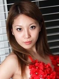 Super hot Asian Manami Ichikawa