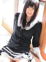 Girl Name Shiori Nakagawa