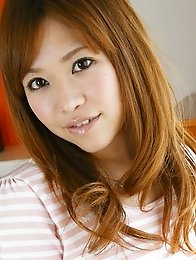 Girl Name Aoi