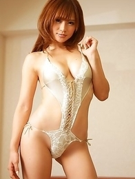 Yuu Tejima has hot ass and big boobs to let you speechless